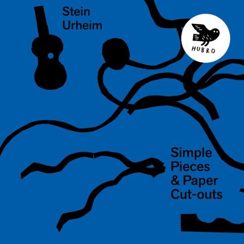 STEIN URHEIM / Simple Pieces & Paper Cut-Outs(LP)