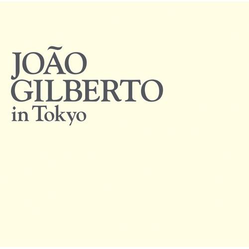 JOAO GILBERTO / ジョアン・ジルベルト / ジョアン・ジルベルト・イン・トーキョー (完全生産限定 アナログ 2枚組LP)