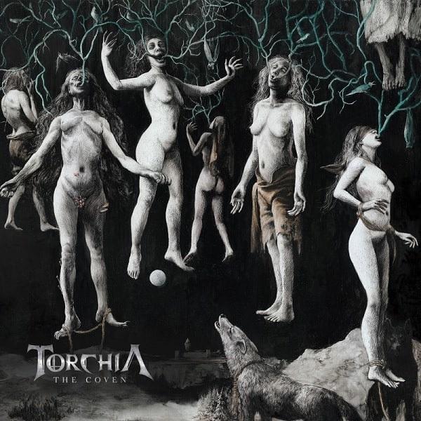 TORCHIA / THE COVEN<DIGI>