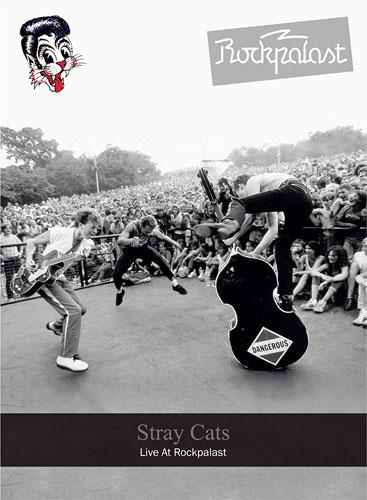 STRAY CATS / ストレイ・キャッツ / ライヴ・アット・ロックパラスト 1981&1983