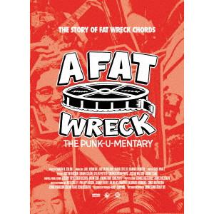 ショーン・M・コロン / A FAT WRECK:ア・ファット・レック (初回限定生産・TシャツBOX)