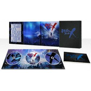 X JAPAN / WE ARE X スペシャル・エディション