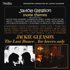 JACKIE GLEASON / ジャッキー・グリーソン   アーティスト商品一覧