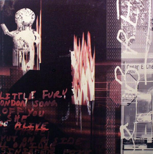 BREEDERS / ブリーダーズ / TITLE TK (LP)