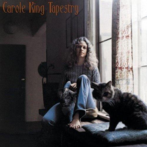 CAROLE KING / キャロル・キング / TAPESTRY (SACD)