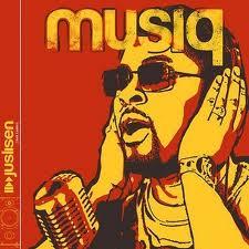 MUSIQ (MUSIQ SOULCHILD) / ミュージック・ソウルチャイルド / JUSLISEN  アナログ2LP