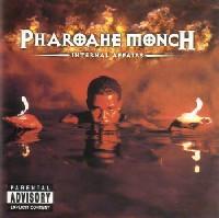 PHAROAHE MONCH / ファロア・モンチ / INTERNAL AFFAIRS
