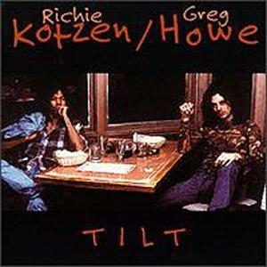 RICHIE KOTZEN / GREG HOWE / リッチー・コッツェン / グレッグ・ハウ / TILT