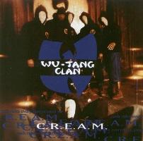 WU-TANG CLAN / ウータン・クラン / CREAM