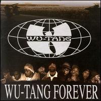 WU-TANG CLAN / ウータン・クラン / WU-TANG FOREVER