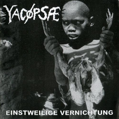 YACOPSAE (YACOPSA) / EINSTWEILIGE VERNICHTUNG