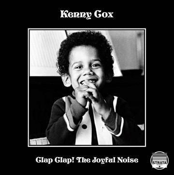KENNY COX ケニー・コックス / Clap Clap! The Joyful Noise