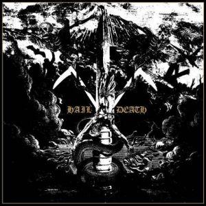 BLACK ANVIL / ブラック・アンヴィル / HAIL DEATH