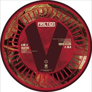 Friction - 軋轢 [Friction]