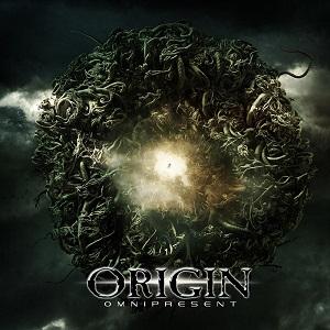 ORIGIN / オリジン / OMNIPRESENT<DIGI>