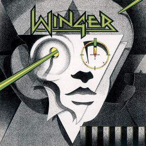 WINGER / ウィンガー / WINGER