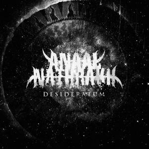 ANAAL NATHRAKH / アナール・ナスラック / DESIDERALUM