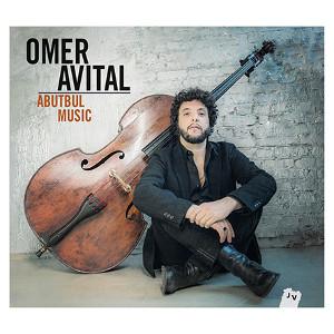 OMER AVITAL / オメル・アヴィタル / Abutbul Music(2LP)