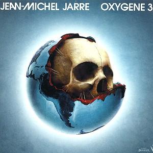 JEAN-MICHEL JARRE  / ジャン・ミッシェル・ジャール / OXYGENE 3 - 180g LIMITED VINYL