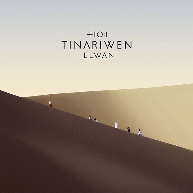 TINARIWEN / ティナリウェン / ELWAN