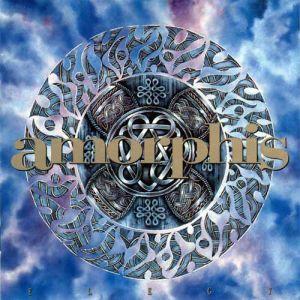 AMORPHIS / アモルフィス / ELEGY<BLACK VINYL>