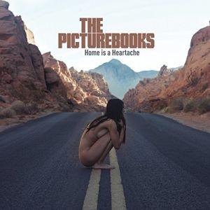 PICTUREBOOKS / HOME IS A HEARTACH<DIGI>