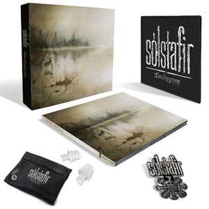 SOLSTAFIR / ソルスターフィア / BERDREYMINN<DIGI BOX>