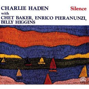 CHARLIE HADEN / チャーリー・ヘイデン / Silence