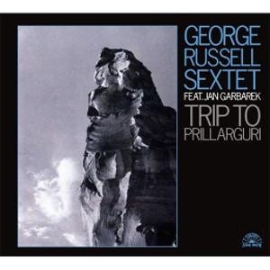 GEORGE RUSSELL / ジョージ・ラッセル / Trip to Prillarguri