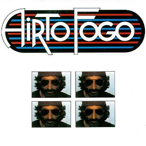 AIRTO FOGO / アイアート・フォーゴ / Airto Fogo(LP)