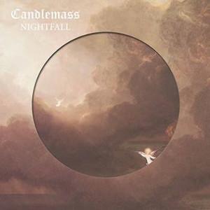 CANDLEMASS / キャンドルマス / NIGHTFALL<PICTUR VINYL>
