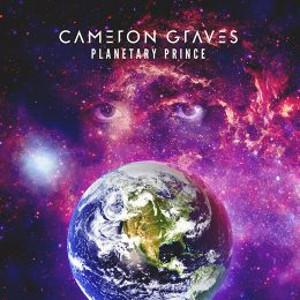 CAMERON GRAVES / キャメロン・グレイヴス / Planetary Prince(2LP)