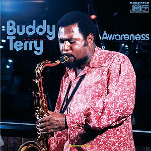 BUDDY TERRY バディー・テリー / Awareness(LP)