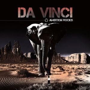 DA VINCI / ダ・ヴィンチ / AMBITION ROCKS