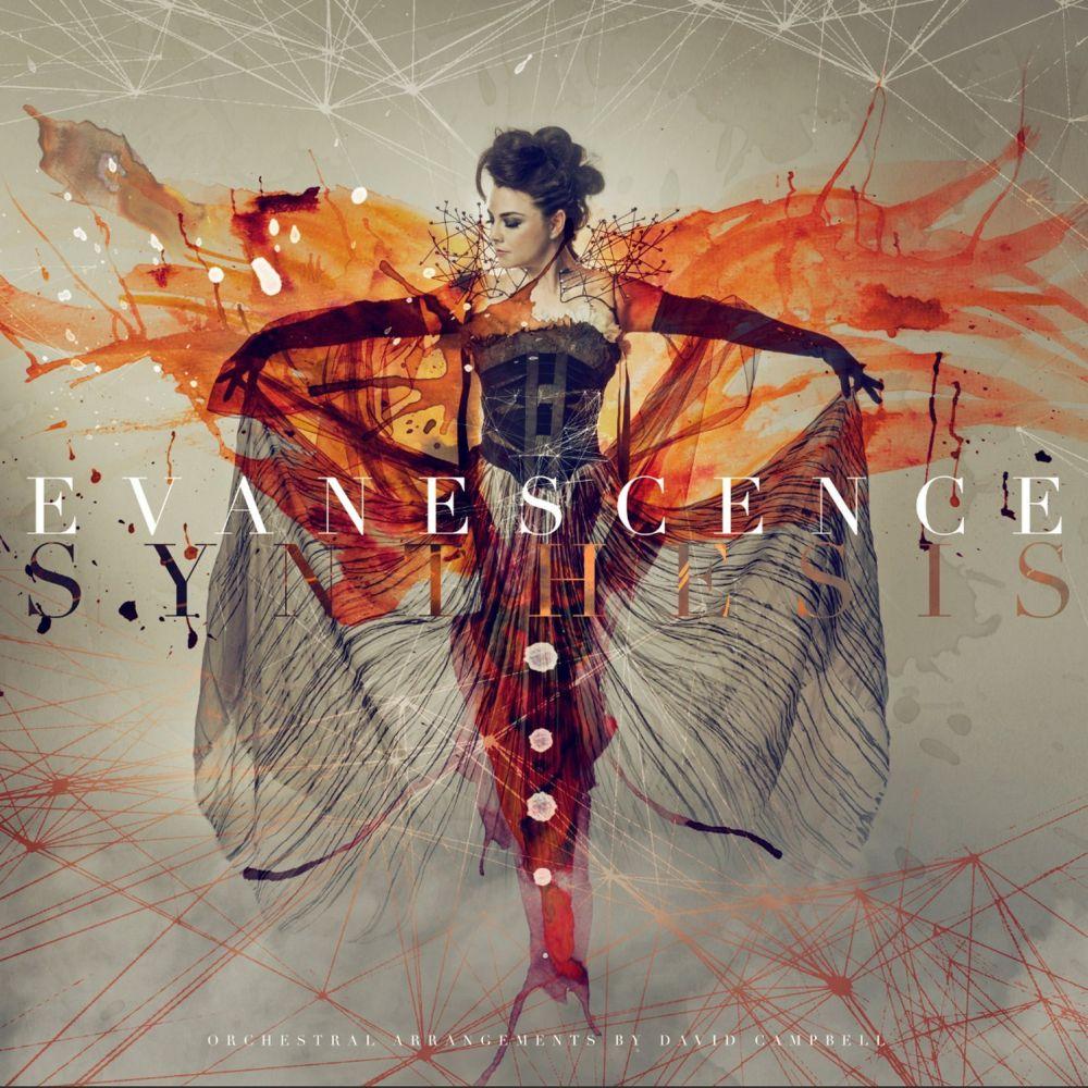 EVANESCENCE / エヴァネッセンス / SYNTHESIS