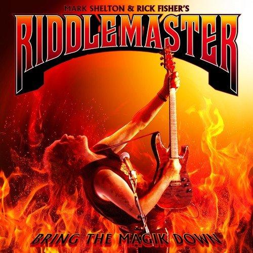 RIDDLEMASTER  / BRING THE MAGIK DOWN<DIGI>