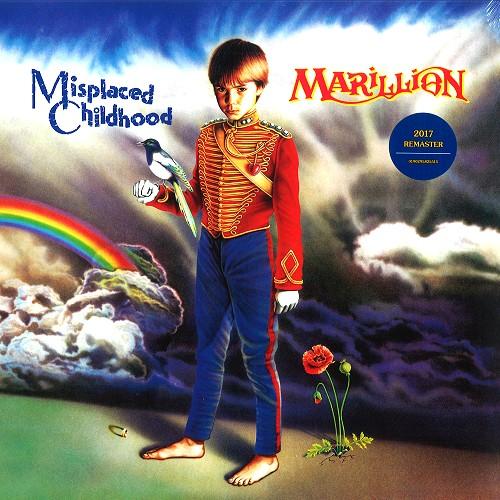 MARILLION / マリリオン / MISPLACED CHILDHOOD - 180g LIMITED VINYL/2017 REMASTER