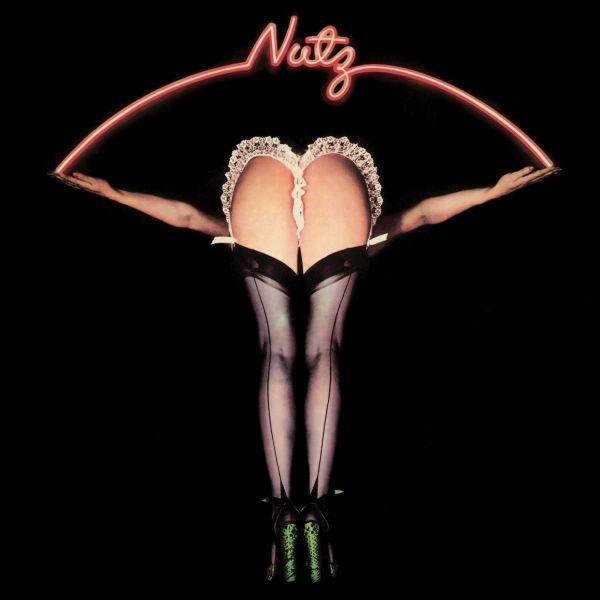 NUTZ / ナッズ / NUTZ