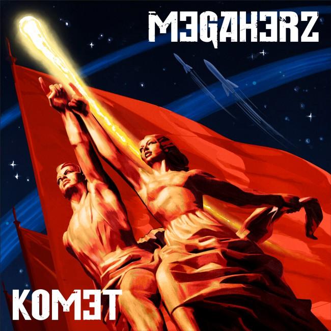 MEGAHERZ / KOMET