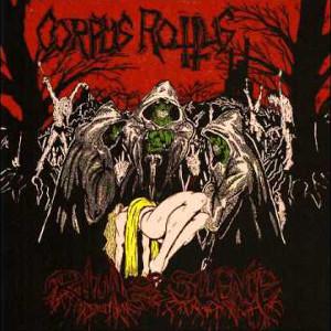 CORPUS ROTTUS / RITUALS OF SILENCE