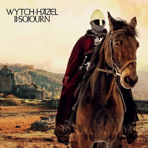 WYTCH HAZEL / II: SOJOURN