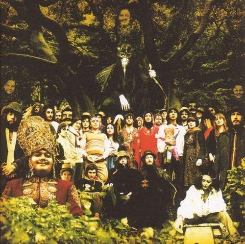 DEVENDRA BANHART / デヴェンドラ・バンハート / CRIPPLE CROW (LP)