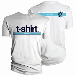 T-Shirt Public Image Limited Public Image
