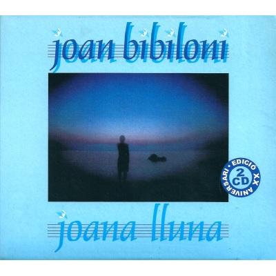 JOAN BIBILONI / ジョアン・ビビローニ / JOANA LLUNA