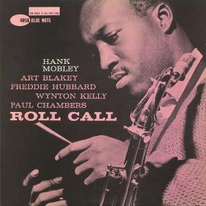 HANK MOBLEY / ハンク・モブレー / Roll Call  / ロール・コール(200g重量盤)