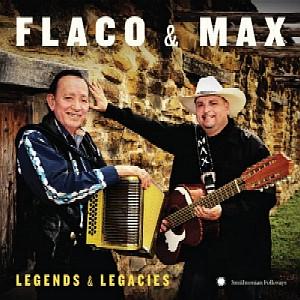 FLACO JIMENEZ , MAX BACA / フ...
