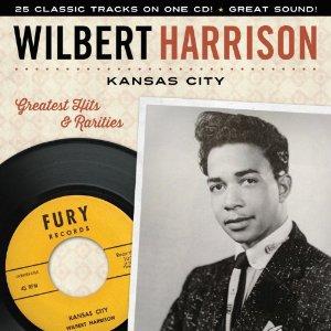 WILBERT HARRISON / ウィルバート・ハリソン商品一覧|SOUL /  BLUES|ディスクユニオン・オンラインショップ|diskunion.net