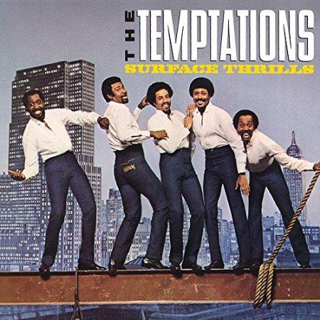 Temptations テンプテーションズ Diskunion Net Soul Blues