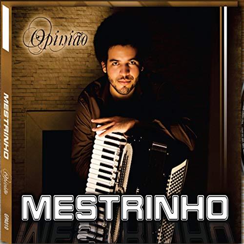 MESTRINHO / メストリーニョ / OPINIAO