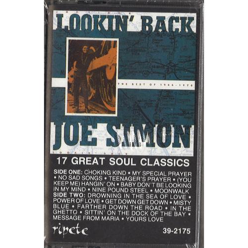 JOE SIMON / ジョー・サイモン  ...